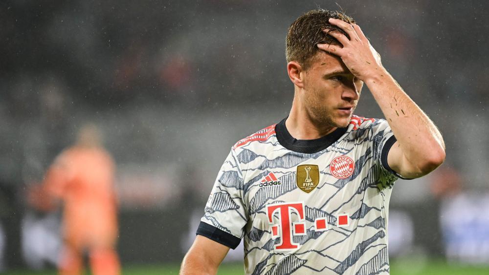 """""""Wird Geschichte schreiben"""": FC Bayern bindet Kimmich ..."""