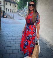Ein gemütlicher Spaziergang in Bruneck durfte ebenfalls nicht fehlen.